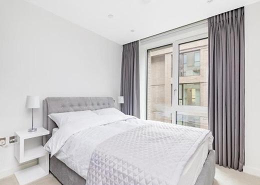 Apartment 26, 4 Elizabeth court, London, SW